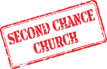 Second Chance Church Logo